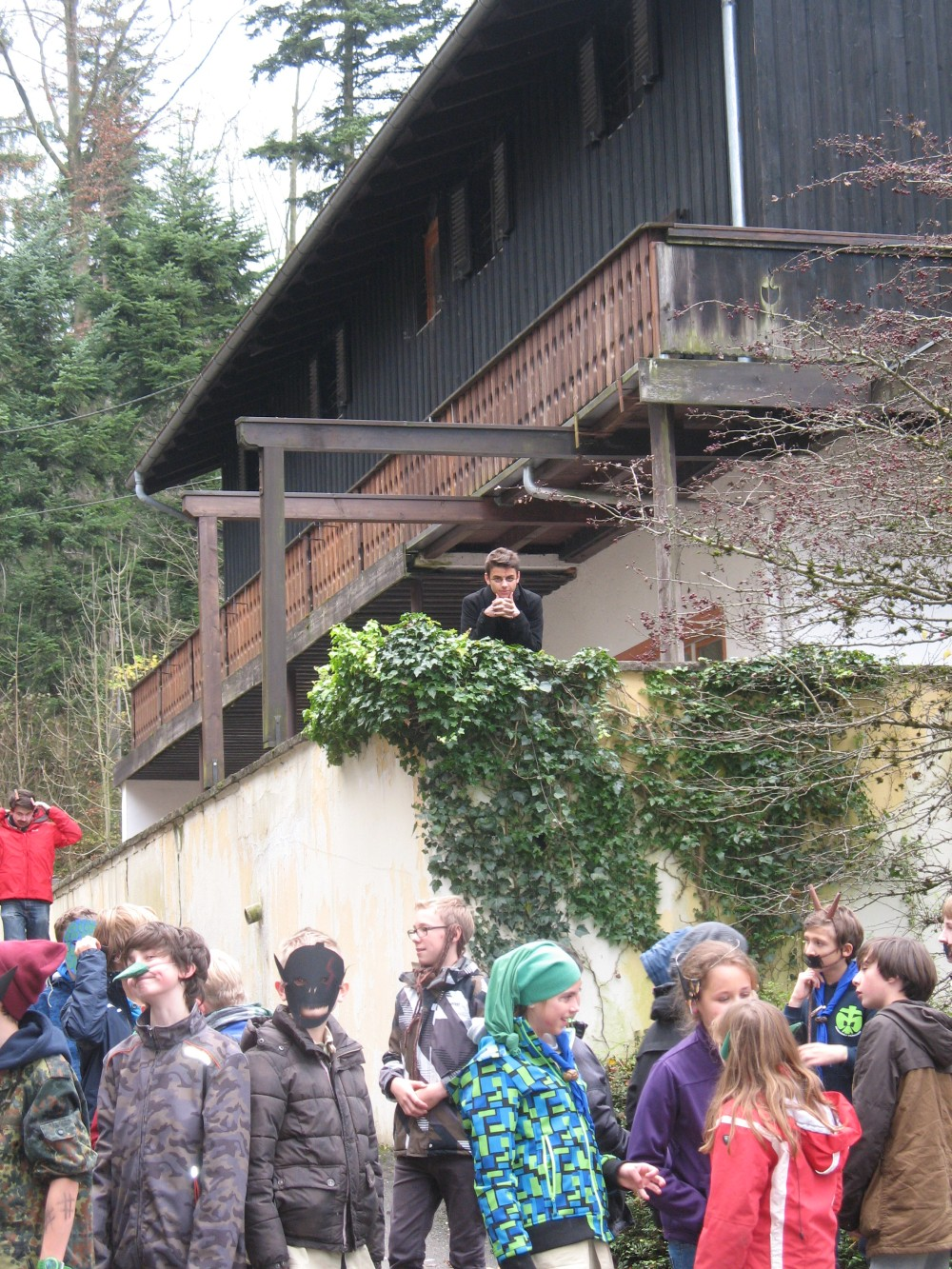Jupfi-Bezirks-Wochenende 2014 02