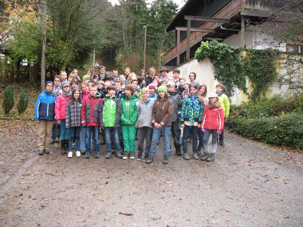 Jupfi-Bezirks-Wochenende 2014 08